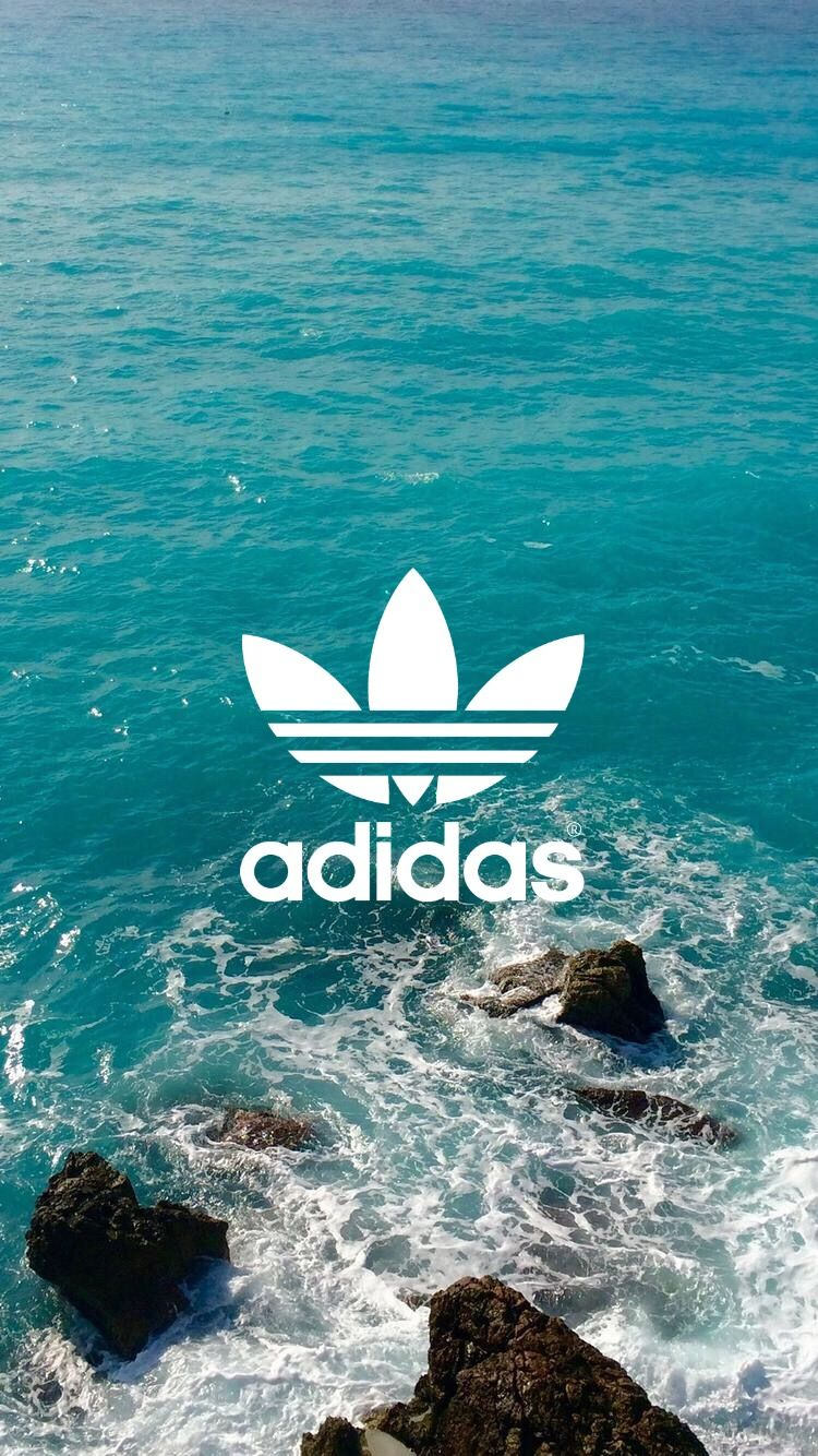 adidas iphone wallpaper  Adidas iPhone Wallpaper - Image by xblbigclan