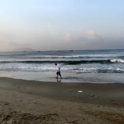 photography beachphotography nature emotions travel freetoedit