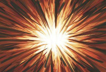abstract myart myedit digitalpainting explosion