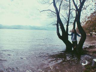 lake vintage vsco vscocam iphoneography