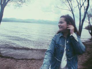 vintage selfie lake olloclipwideangle landscape