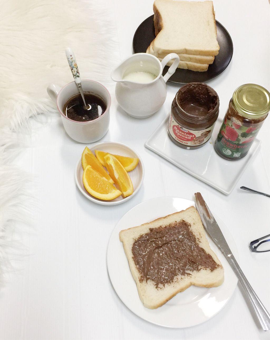 #morning #breakfast #coffee #FreeToEdit