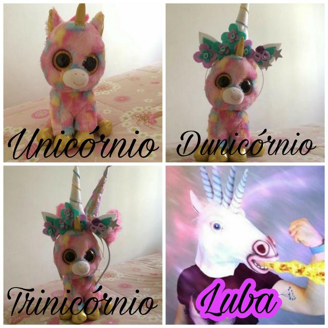 #FreeToEdit #lubatv #unicorn
