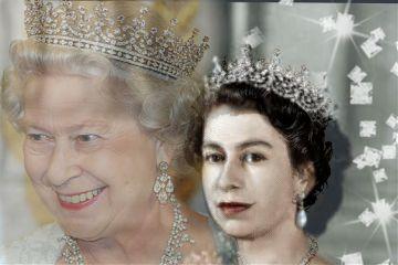 freetoedit queenelizabethremix