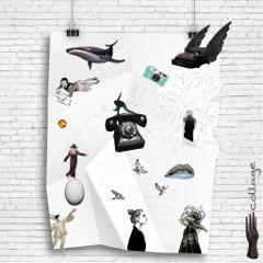 freetoedit collage