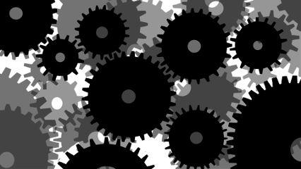 drawing gears popart interesting freetoedit