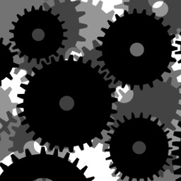 drawing gears popart interesting freetoedit