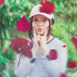 picsart picsartsdit editbyme portrait