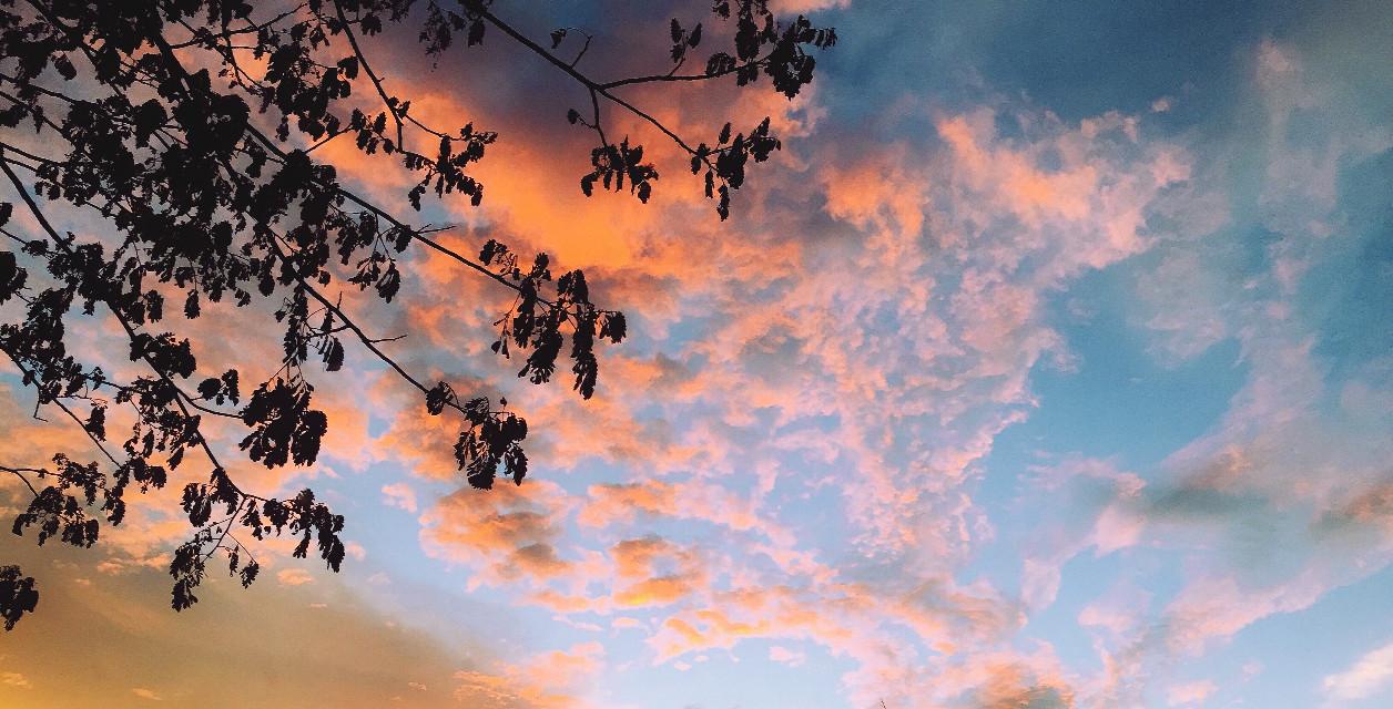 #summer #sunset #iPhone #p