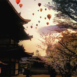 photography#travel#balloons freetoedit photography travel balloons