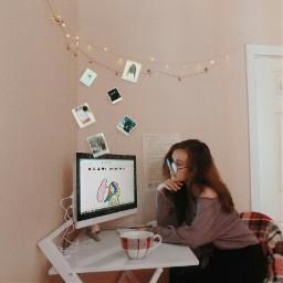 freetoedit girl photomanipulation
