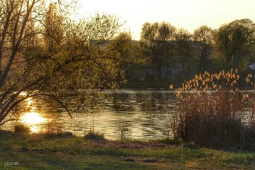 emotions sunset_pics nature_lovers waterreflection naturephotography