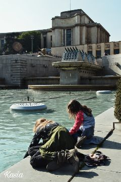 photography travel architecture paris