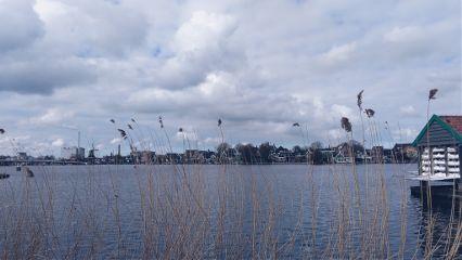 netherlands zanseschans architecture lake inlove freetoedit
