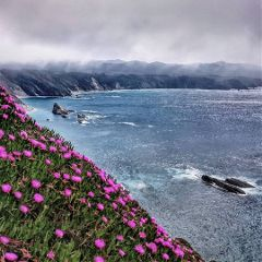 asturias hdr nature photography sea freetoedit