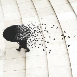 FreeToEdit myrmx dispersioneffect dispersiontool umbrella dramaeffect