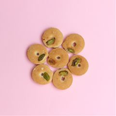 freetoedit cookies biscuits pink background