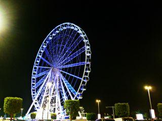 ferris night travel people lifestyle freetoedit