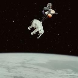 freetoedit astronautremix