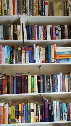 books bookshelf reading hobby myroom