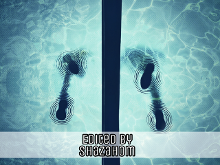 shazahom1 edited illusion watereffect water