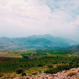 freetoedit colorful photography landscape mountain