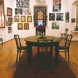 museum yerevan parajanov cinematography art