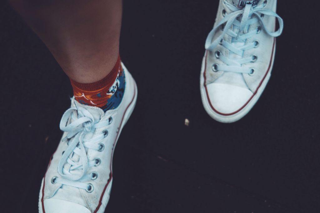 Make me walk on something cool! #FreeToEdit #remixme #shoes