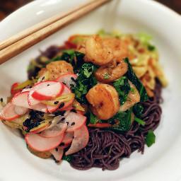 greenchef organic dinnerfortwo bowlfood ramen