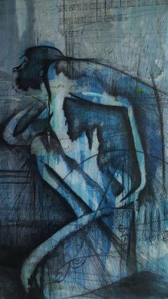 art dark pencilart