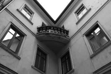 blackandwhite streetphotography building minimalism architecture