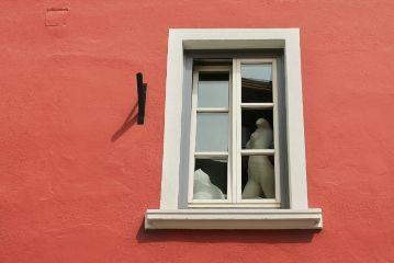 minimalism window