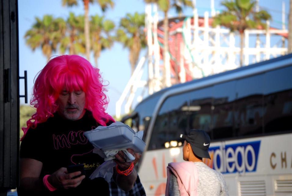 #photography #streetphotography #birthday #party #celebration #missionbeach #sandiego #california @sara_e