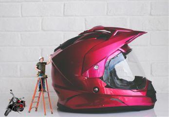 freetoedit motorcycle hemet miniature