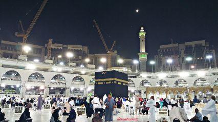 makkah holyplace people islam islamic