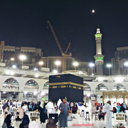 makkah holyplace people islam islamic
