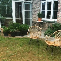 freetoedit belgium nature garden chairs